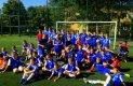 Mecz towarzyski Football Academy Dąbrowa Tarnowska - Akademia Piłkarska Tylicz