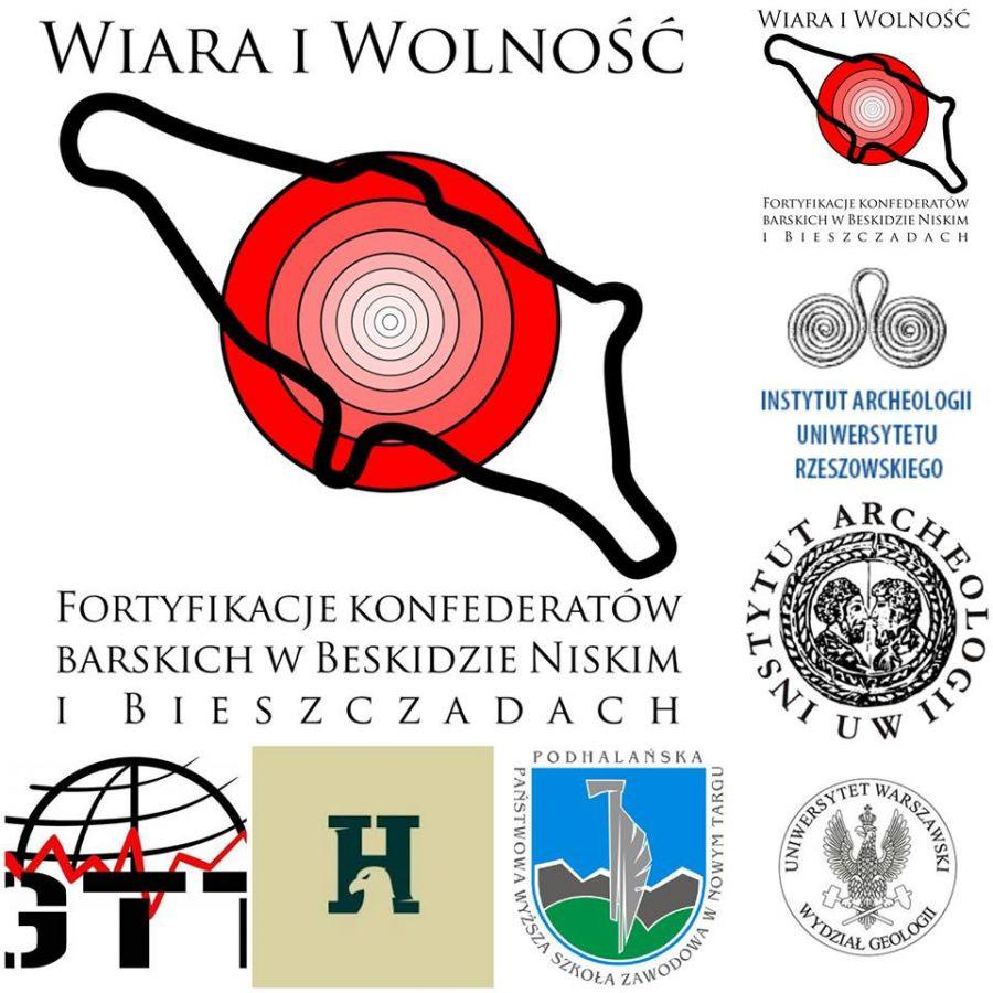 Wiara i wolność - szańce konfederatów barskich w Beskidzie Niskim i Bieszczadach